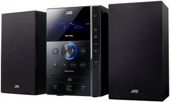 Produktfoto JVC UX-G 375 E