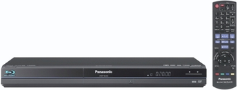 Produktfoto Panasonic DMP-BD65