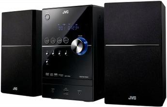 Produktfoto JVC UX-SG6VBE