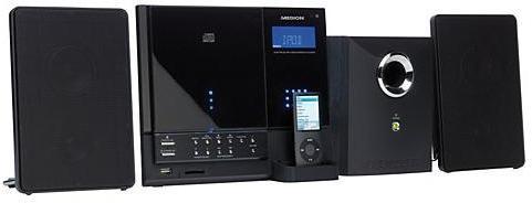 medion life p64026 md 82315 cd kompaktanlage tests erfahrungen im hifi forum. Black Bedroom Furniture Sets. Home Design Ideas