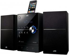 Produktfoto JVC UX-SG5SE