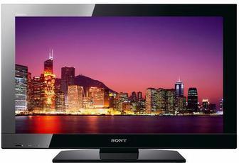 Produktfoto Sony KDL-40BX400