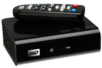 Produktfoto Western Digital WDBABG0000NBK