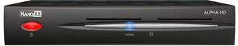 Produktfoto Nanoxx Alpha HD