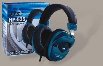 Produktfoto Jts HP-535