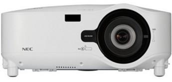 Produktfoto NEC NP2200