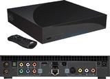 Produktfoto Netzwerk-Media-Player