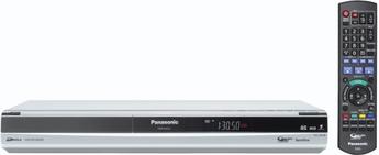 Produktfoto Panasonic DMR-EH635