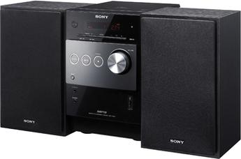 Produktfoto Sony CMT-FX205