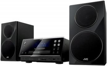 Produktfoto JVC UX-F2BE
