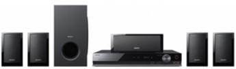 Produktfoto Sony DAV-DZ330