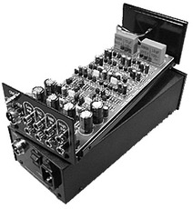 Produktfoto Heed Audio Quasar MC/MM