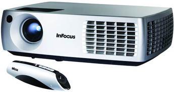 Produktfoto Infocus IN3902