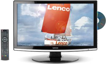 Produktfoto Lenco DVT-228