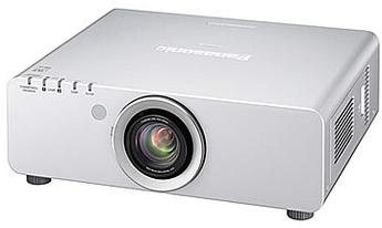 Produktfoto Panasonic PT-D5000ELS