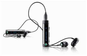 Produktfoto Sony Ericsson MW600