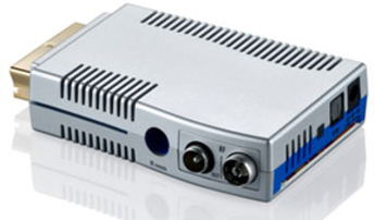 Produktfoto TechnoTrend TT Scart-TV T 101