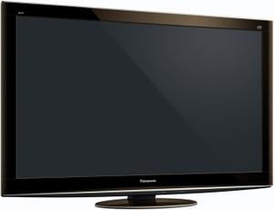 Produktfoto Panasonic TX-P50VT20E