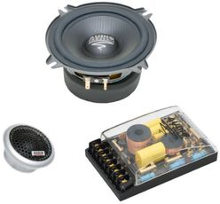 Produktfoto Audio System HX 130 DUST