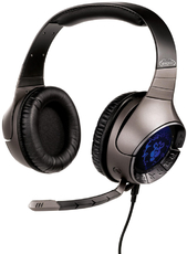 Produktfoto Creative Sound Blaster World OF Warcraft Headset