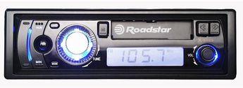 Produktfoto Roadstar RC 631 G