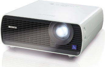 Produktfoto Sony VPL-EX130