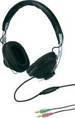 Produktfoto Conrad 914325 Stereo Headset