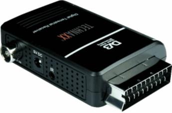 Produktfoto Technaxx DVB Scart S5