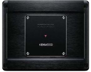Produktfoto Kenwood KAC-X5D