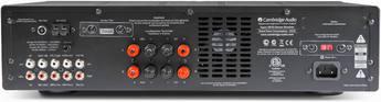 Produktfoto Cambridge Audio Topaz SR10