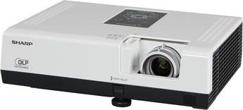Produktfoto Sharp XR-55X