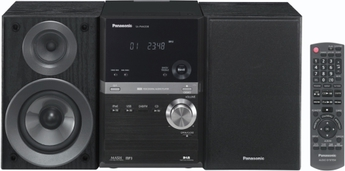 Produktfoto Panasonic SC-PM 42 EFK
