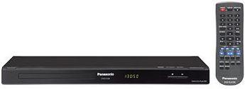 Produktfoto Panasonic DVD-S38