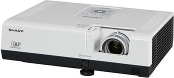 Produktfoto Sharp PG-D2500X