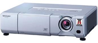 Produktfoto Sharp PG-D45X3D