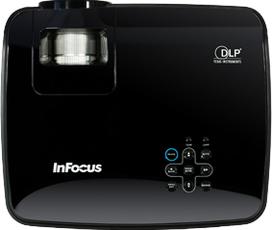 Produktfoto Infocus IN102