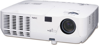 Produktfoto NEC NP110