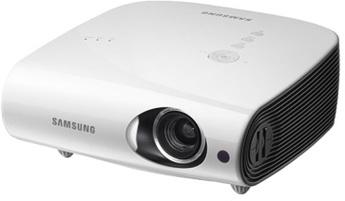 Produktfoto Samsung SP-L335W