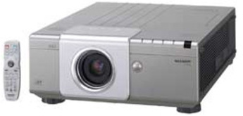 Produktfoto Sharp XG-P610XN