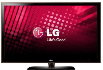 Produktfoto LG 55LE5310