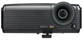 Produktfoto Viewsonic PJD6251