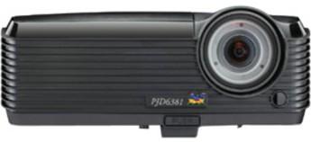 Produktfoto Viewsonic PJD6381