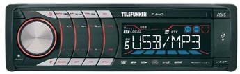 Produktfoto Telefunken T 540