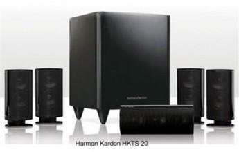 Produktfoto Harman-Kardon HKTS 20