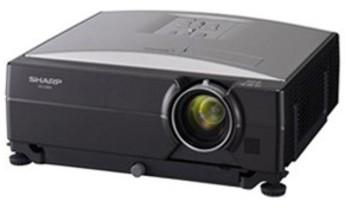 Produktfoto Sharp XG-C455W