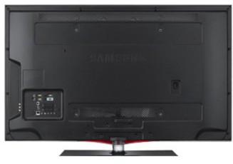 Produktfoto Samsung LE40C650