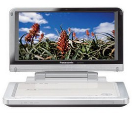 Produktfoto Panasonic DMP-B100