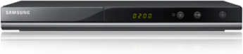 Produktfoto Samsung DVD-C350