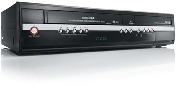 Produktfoto Toshiba RD-XV50KF