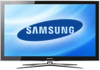 Produktfoto Samsung LE46C750
